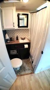 Bathroom Remodel Supplies Enchanting Rv Bathroom Remodel Bathroom Renovations Calciumsolutions
