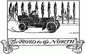 The Project Gutenberg eBook of The Automobilist Abroad, by M. F. ...