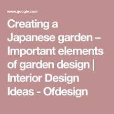 Small Picture japanese garden design principles Google Search Asian Garden