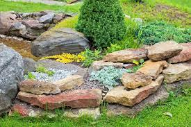 40 beautiful rock garden ideas in 2020