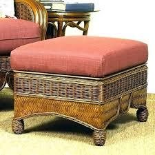 rattan ottoman round round rattan ottoman round wicker ottoman coffee table rattan ottoman round wicker ottoman