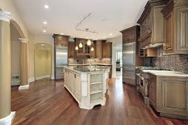 track lighting in kitchen. track lighting over a kitchen island in r
