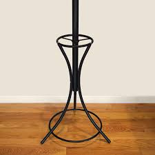 office coat tree. Metal Coat Rack, Hat Stand, Umbrella Holder, Hall Tree, Black, For Home Or Office Tree R