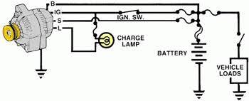 wiring diagram alternator circuit the wiring diagram Alternator Schematic Diagram wiring diagram alternator circuit alternator circuit diagram