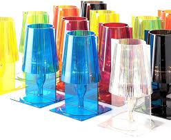 Kartell Take Table Lamp Neenas Lighting