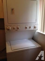 stackable washer and gas dryer. Unique And Kitchen Appliances For Sale In Brea California  Buy And Sell Stoves  Ranges Refrigerators Classifieds  Americanlistedcom Inside Stackable Washer And Gas Dryer B
