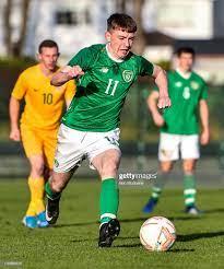 Dublin , Ireland - 18 January 2020; Adam Lennon of Republic of... News  Photo - Getty Images