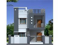 Beautiful 3 Bedroom Independent House For Sale In Bachupally, Hyderabad