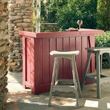 patio bar wood. Outdoor Home Bars Wood Patio The Mine 5060 041: Large Size Bar