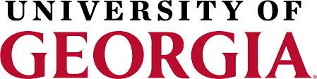 UGA - University of Georgia Logo and Seal [uga.edu] Free Vector ...