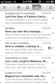 example of email 5 email subject line strategies that will increase your open rates