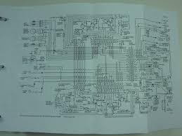 case w11b loader service manual repair shop book new binder case w11b loader service manual