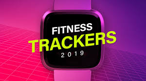 Activity Tracker Comparison Chart 2018 10 Best Fitness Trackers In 2019 Android Central