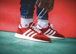 adidas iniki mens. adidas iniki runner boost - red 2017 (by indy.sneakers) find stores selling these   sweetsoles sneakers pinterest iniki, and yeezy mens