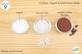 Coffee seed oil can increase collagen and elastin, making the skin look and feel firmer. 9 Best Diy Coffee Face Masks To Fix All Skin Problems Fab How