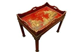 chinoiserie coffee table antique chinoiserie tray coffee table