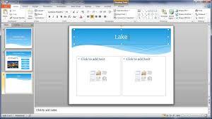 Teacher Powerpoint Pdi Teacher Tip Interactive Powerpoint Presentation Youtube