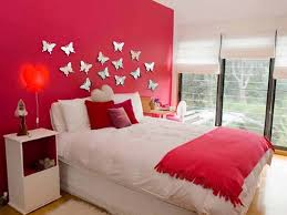 bedroom ideas for teenage girls red.  Teenage Girls Red Bedroom Ideas With Best Terrific Room Painting 3302 To For Teenage D