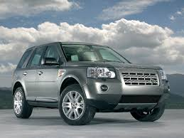 Land Rover Freelander 2006: Review, Amazing Pictures and Images ...