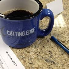 photo taken at cutting edge countertops inc by jon c on 1 27
