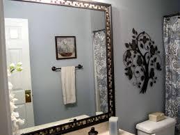 diy tile framed bathroom mirror. framing a bathroom mirror diy tile framed