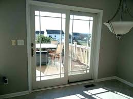 cost of sliding doors patio storm door installation cost sliding glass replacement patio large size