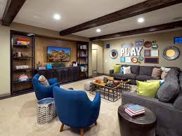A great space for the kids to hang out with their friends Toll