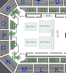 Owensboro Sportscenter Seating Chart Justin Moore With Special Guest David Lee Murphy