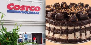 Costco Cake Designs 2019 5 Giant Costco Desserts With Cult Like Followings To Enjoy