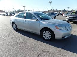 2007 Used Toyota Camry 4dr Sedan I4 Automatic XLE at Landers ...