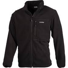 Hi Tec Polaris Mens Fleece Jacket