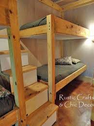 1000 ideas about Double Bunk on Pinterest  Bunk Beds For Sale