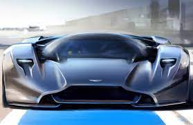 Is The Aston Martin Am Rb 001 The Fastest Car Ever Built