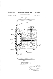 patente us school bus safety gate patentes patent drawing