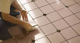 how to put a tile floor down best of floating tile flooring ready for prime time