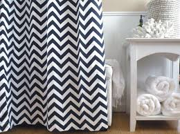 uncategorized grey chevron shower curtains fascinating blue and grey chevron shower curtain u ideas pics of trends gray target