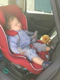 we recently got a second car seat for our second car what if i accidentally drive off in the car with the car seat and there s an emergency at home