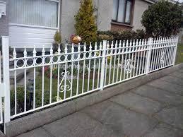 metal fence gate designs. Modern Garden Fence And Gates Steel Grill Metal Gate Designs