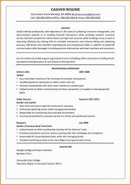 Effective Resume Format New Most Effective Resume Format Best Of Computer Science Resume