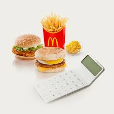 Mcdonalds Breakfast Menu Nutrition Chart Nutrition Calculator Mcdonalds