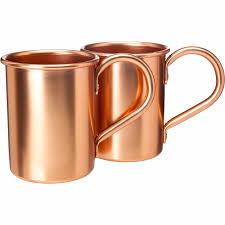 moscow mule mug gift set 14 oz