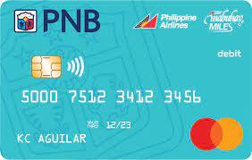 The credit card gives you the. Pnb Credit Cards Pnb Pal Mabuhay Miles Mastercard