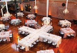 Wedding Reception Arrangements For Tables Wedding Reception Seating Arrangements Pros And Cons For Every