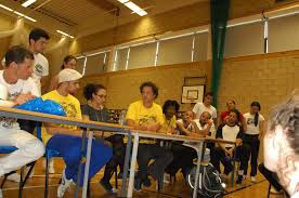 movement for change round table is it capoeira a tool for transformation still