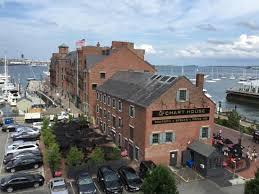 The Chart House Boston The Charter House Picture Of Chart House Boston Tripadvisor