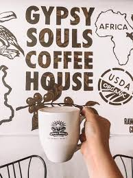 We approach our coffee and teas with the same dedication as our bakery. Top 8 Coffee Shops In St Pete Appetite For Adventure Coffee Shop Best Coffee Shop Cute Coffee Shop