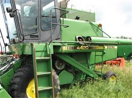 tractorhouse com john deere 4420 for 15 listings page 1 1984 john deere 4420 at tractorhouse com