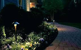 led pathway lights. Led Low Voltage Pathway Lights Landscape Path Lighting Volt Landscaping Line Malibu