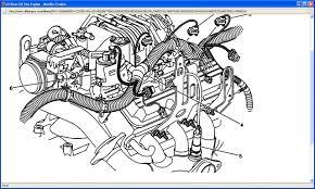 help asap how do i change a oxygen sensor , map sensor and 3800 series 2 engine diagram at 1998 Lesabre O2 Sensor Wiring Diagram