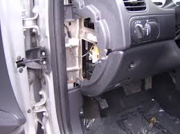 bulldog security diagrams to remove the under dash panel you will first need to remove this side panel and then remove the 2 screws that hold the edge of the under dash panel in